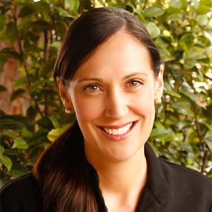 Dr Allison Dean Periodontist Melbourne