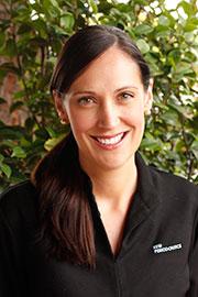 Dr Allison Dean - Periodontist