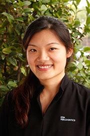 Dr Louise Liu - Periodontist