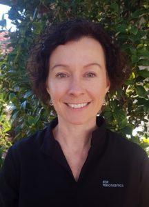 Rebecca Harris Dental Hygienist